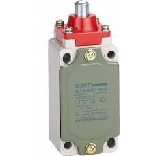 Выключатель путевой YBLX-K3/20S/B с роликом-рычагом (CHINT)