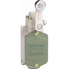 Выключатель путевой YBLX-K1/211 c двумя роликами (CHINT)