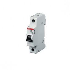 Автоматический выключатель ABB S281 1п 100 А С