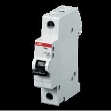 Автоматический выключатель ABB S 1п 2А С