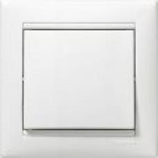 Рамка Valena - Белый - одноместная