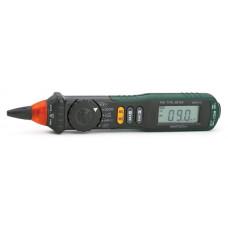 Мультиметр цифровой бесконтактный MS8211 (Mastech)