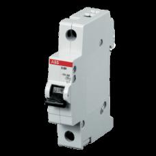 Автоматический выключатель ABB S201 1п 4А С