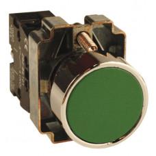 Кнопка BA51 желтая NO