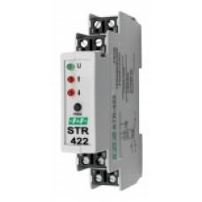 Реле управления роллетами STR-422