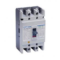 Автоматический выключатель NM1-125S/3Р 100А 25кА