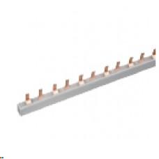 Шина соединительная типа PIN для 2-ф нагр. 63А 54 мод.