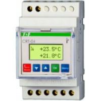 Цифровой регулятор температуры СRT-04