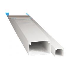 Кабельный канал EKF-Plast 100х40 (за 2 метра)