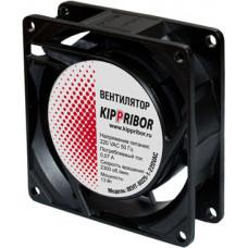 ВЕНТ-8025-1-220VAC вентилятор KIPPRIBOR