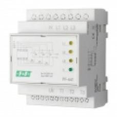 Автоматические переключатели фаз PF-441