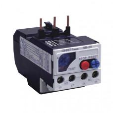 Реле электротепловое  NR2-150 110-150А