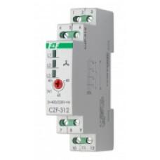 Реле контроля фаз CZF-312