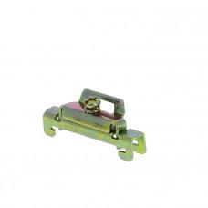 Зажим на DIN-рейку HDW-211