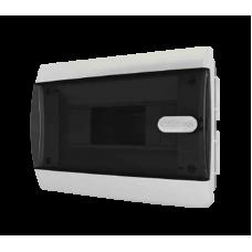 Щит пластиковый встраиваемый IP41-06-1 6 модулей